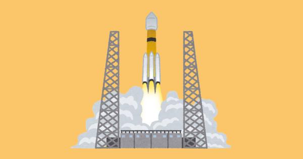 「しきさい」「つばめ」H-IIAロケット37号機での打ち上げ詳細発表