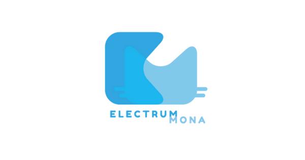 LinuxのCUIでElectrum-monaを使う①起動→受け取りまで
