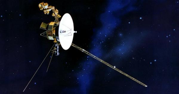 宇宙探査機ボイジャー1号、37年間使っていなかったスラスター無事動く