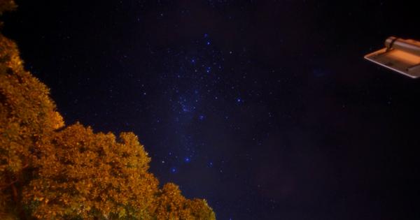 僕のニュージーランド旅行記、南天の星空を求めて(1)ー飛行機と初めての南天の星空編ー